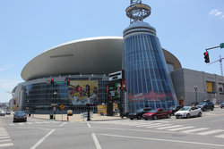 Things to Do in Nashville Bridgestone Arena
