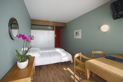 Budget Double Room in