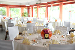 Wedding banquet room 5