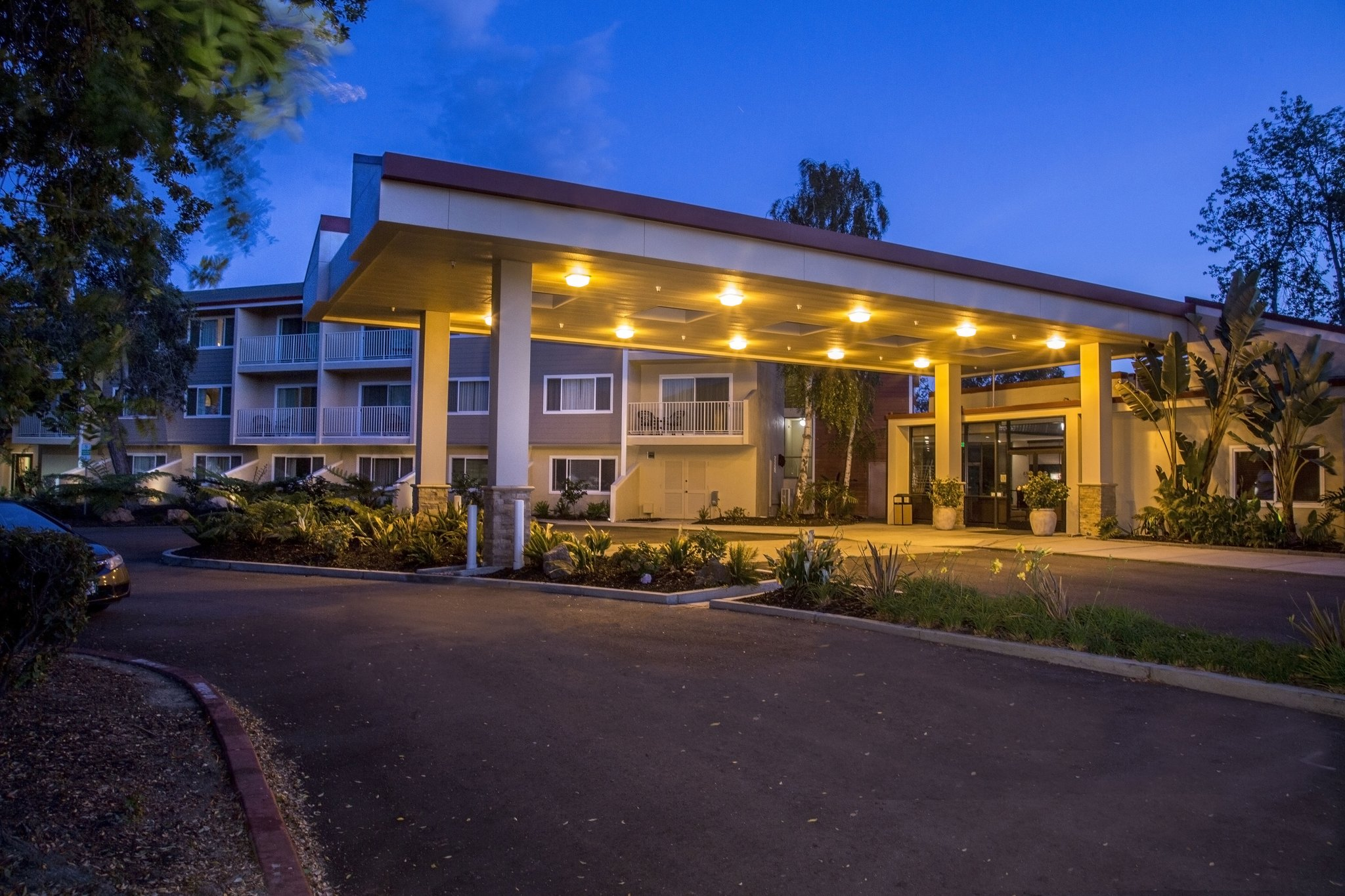 Hotel in Fremont CA | Best Western Plus Garden Court Inn