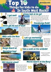 Top Things For Kids To Do In Swr