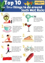 Top Me Time Things To Do Around Swr