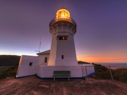 Smoky Cape Lighthouse South West Rocks Nsw Sq Pb D Resized