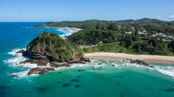 Port Macquarie - credit to traveller.com.au
