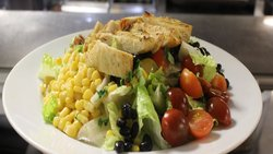 Catering Southwestern Salad