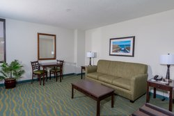 King Suite Gulf Front