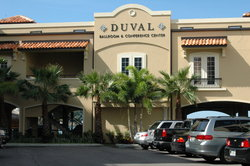 Duval Conference Center