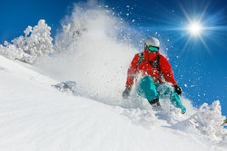 Alpine Valley Ski Package