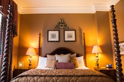 The Blennerhassett Signature Suite