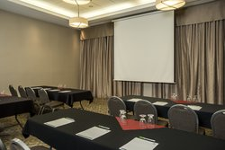 Host your next meeting at the Holiday Inn Lethbridge