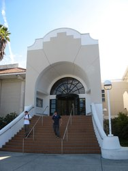 Cuesta College Photo By Hakkun
