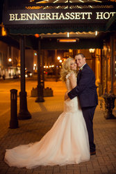 Blennerhassett Weddings