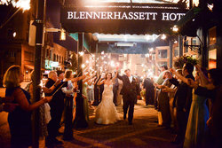 Blennerhassett Weddings ©LivHefnerPhotography