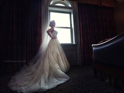 Blennerhassett Weddings ©FSTimages