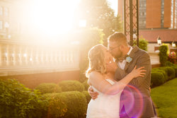 ©LivHefnerPhotography /Blennerhassett Weddings