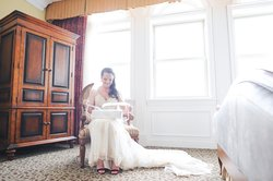 Blennerhassett Weddings ©KellyLesterPhotography