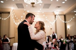 Blennerhassett Weddings © EmilyFergusonPhotography