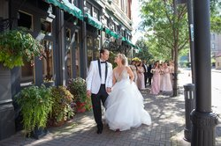©AmberleeChristeyPhotography /Blennerhassett Weddings