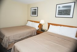 Two Double Beds Suite