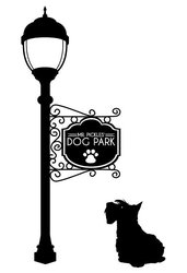 Mr. Pickles Dog Park