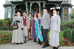 Cape May Victorian Weekend