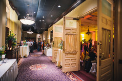 ©TheOberports / Promenade & Ballroom / Blennerhassett Weddings