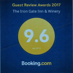 Booking Rating