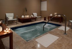 Spa Atlantic whirlpool