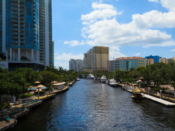 Rivrwalk Ft Lauderdale