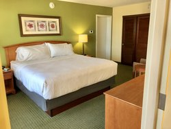 Gulf View Guest Room