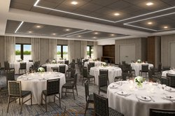 Wingate Main Function Room