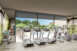 Wyndham Garden Main Fitness