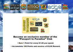Passport to Paradise