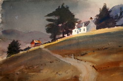 Farmhouse Scotland