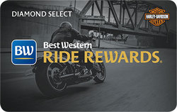 Ride Rewards Diamond Select