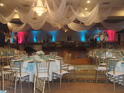 Elegant Receptions at Waterford