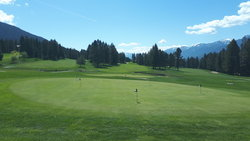 Mountainside Golf Course