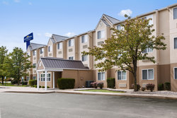 Welcome to Microtel By Wyndham Louisville East