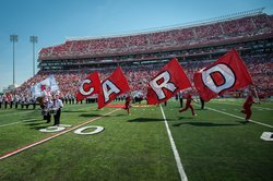 Cardinal Football At U Of L