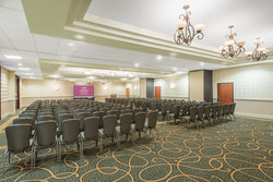 Crowne Plaza Philadelphia-Cherry Hill Crystal Ballroom
