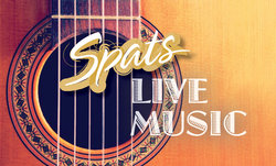 Spats Live Music