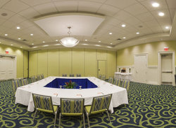 Meeting Room Overview