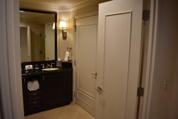 Ocean View Studio King Bathroom