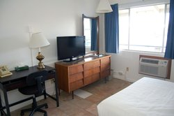 2 Bedroom Apartment With 2 Double Beds