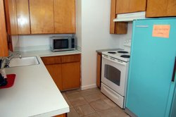 2 Bedroom Apartment With Double Beds