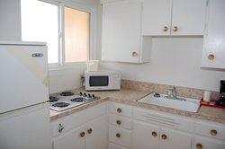 Sk Studio Kitchenette Room With King Bed