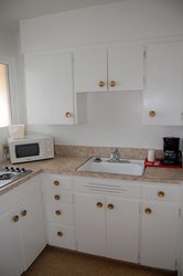 Studio Kitchenette Room With 1 King Bed