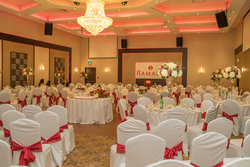 Ballroom Event Space