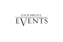 Zack Bruell Events
