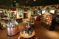 Four Roses Visitor Center